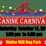 Canine Carnival