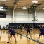 youth volley ball williamsburg