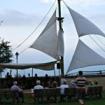 6th Annual Folk Festival on September 28 and 29 at Watermen's Museum