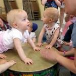 Early Childhood Music School