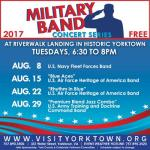 military-band-York-County-Concerts
