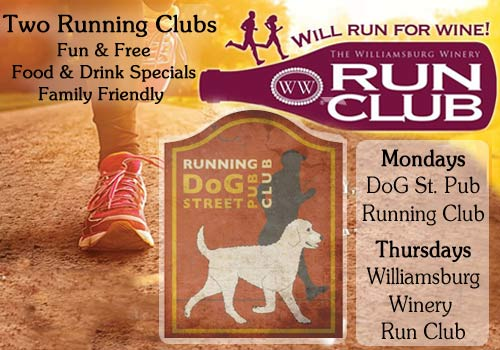 running-clubs-williamsburg