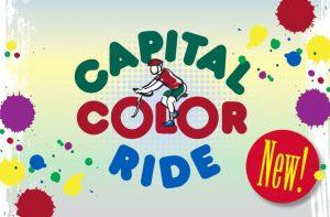 Capital Color Ride