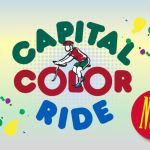 Capital Color Ride