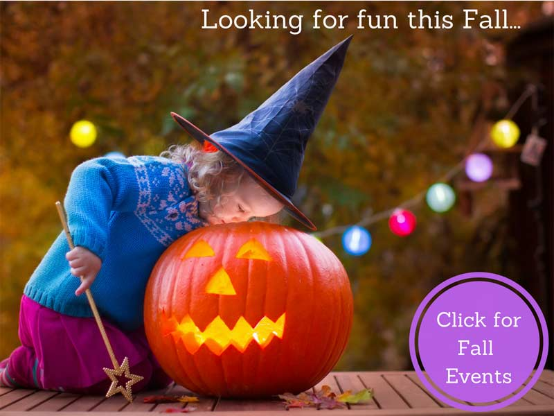 fall events williamsburg - Halloween Events In Va