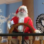 Breakfast with Santa Mariners