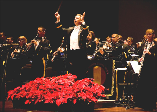 Christmas Concert at St. Bede