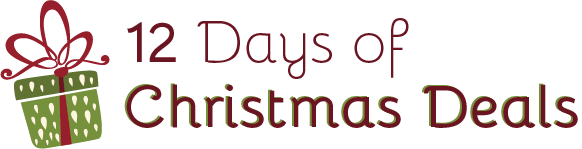 12 days of christmas sale toys