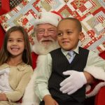 Cookies with Santa in Yorktown at York Hall - Dec. 8 - FREE and Bring Your Camera!