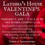Latisha's House Valentine's Gala