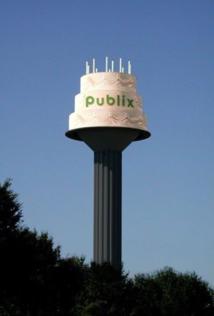 Top 5 reasons to look forward to publix opening in - Busch gardens discount tickets publix ...