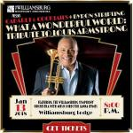 williamsburg symphony orchestra Cabaret & Cocktails