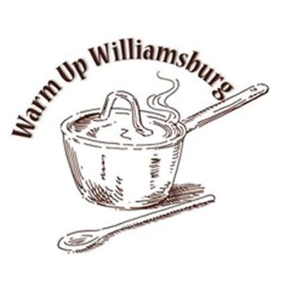 Warm Up Williamsburg 2018 | A Soup Tasting Event