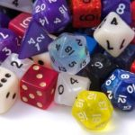 Williamsburg Regional Library: Events for Teens including Dungeons & Dragons & More