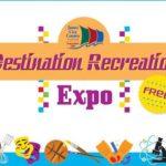 destination recreation expo