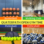Open Gym williamsburg rec