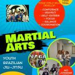 Youth Jiu-Jitsu Classes