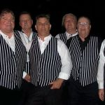 Charity Concerts presented by Rotary of James City County -The Rhondel's on July 28  – Full Line Up: