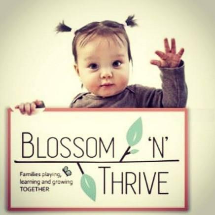 Blossom 'n' Thrive