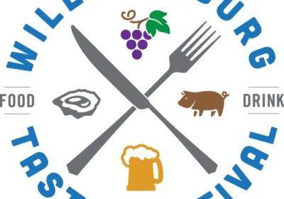 williamsburg taste festival