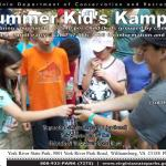 York River State Park Summer Camps