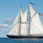 Fathers Day Sail on Schooner Alliance