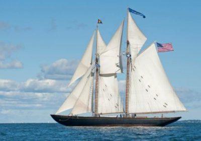 schooner virginia yorktown