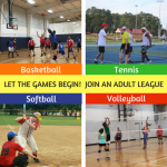 Williamsburg adult sports