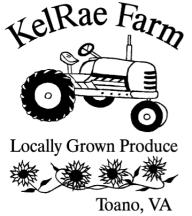 KelRae Farm