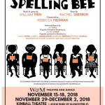 spelling bee wm
