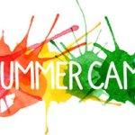 School of Art Summer Camps