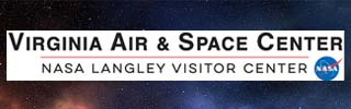 Virginia Air & Space Featured Ad