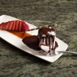 chocolate taste