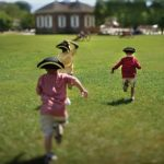 One Day Visit to Colonial Williamsburg - Hour by Hour Guide for Families