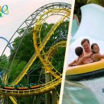Groupon Alert - $50 for 3 Day Ticket for Busch Gardens & Water Country USA - Learn more here: