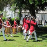 Memorial Day in Yorktown - Monday, May 27