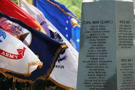 yorktown memorial day