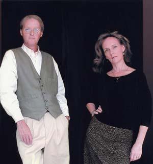 Bill & Pam Gurley