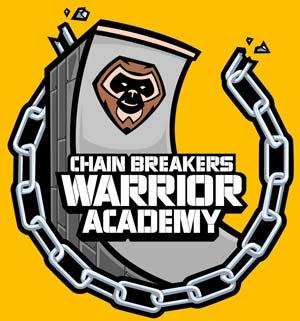 Chain Breakers Warrior Academy