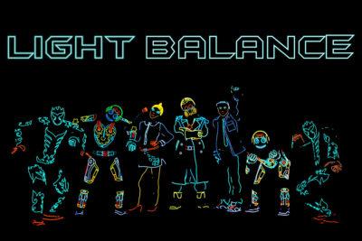 Light-Balance