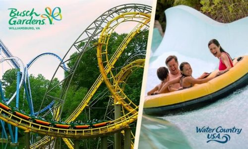 busch gardens water country passes