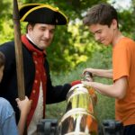 'HOMESCHOOL PROGRAM DAYS' RETURN SEPTEMBER 7-22 TO JAMESTOWN SETTLEMENT & AMERICAN REVOLUTION MUSEUM AT YORKTOWN