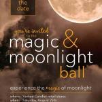 Magic & Moonlight Ball – Aug. 25
