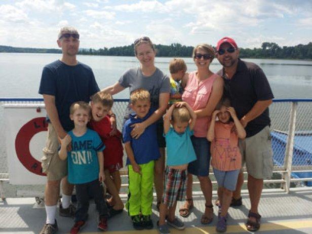 family-trip-ticonderoga-gettysburg