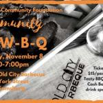 Community Brew-B-Q
