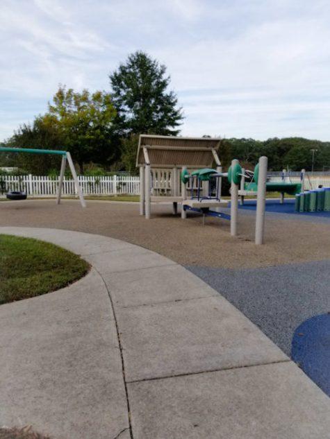 My place playground williamsburg va