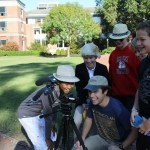 W&M Youth Filmmaking Institute hosts a Weekend Workshop for Middle and High School Students