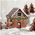 Williams Sonoma Gingerbread