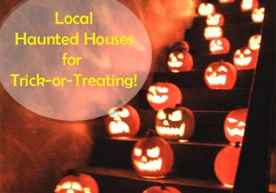 local-haunted-houses