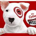 Cyber Week at Target! Grab these deals quick as they will only last for one day each!